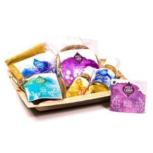 Bilde av Holy Lama Naturals Luxury bath pack