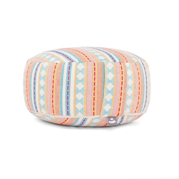 Meditation cushion RONDO|ETHNO Collection