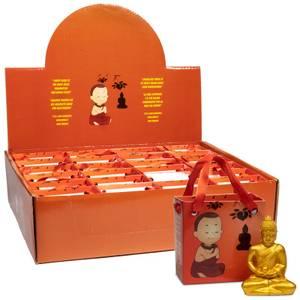 Bilde av Meditation Buddha in gift bag