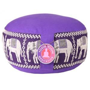 Bilde av Meditasjonpute/Meditation cushion purple with