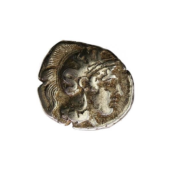 Bilde av Thurioi Didrakme 360 f.Kr.