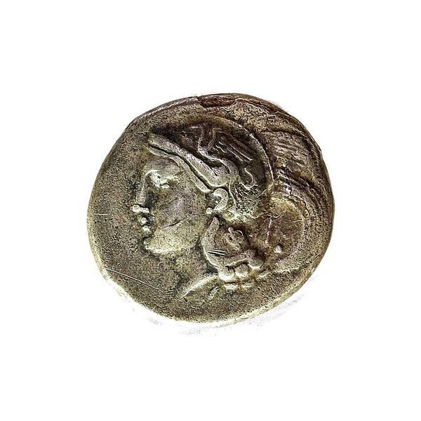 Bilde av Velia Didrakme 280 f.Kr.