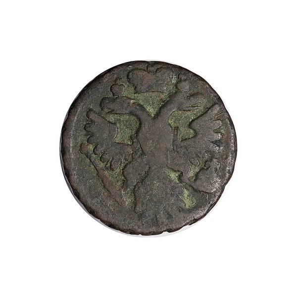 Bilde av Russland Denga 1740