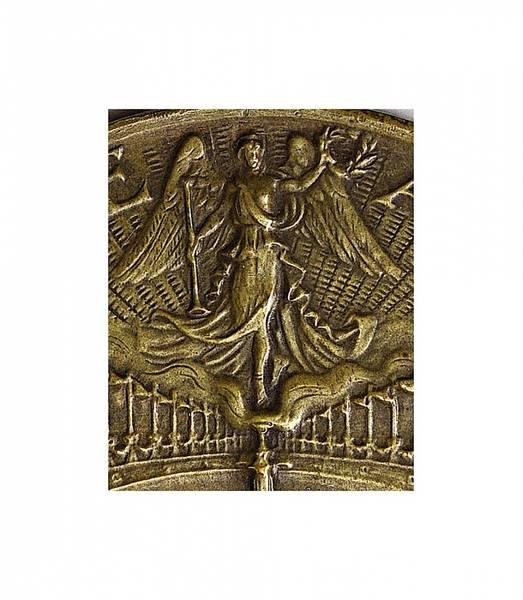 Bilde av Sommer OL 1928 - deltagermedalje
