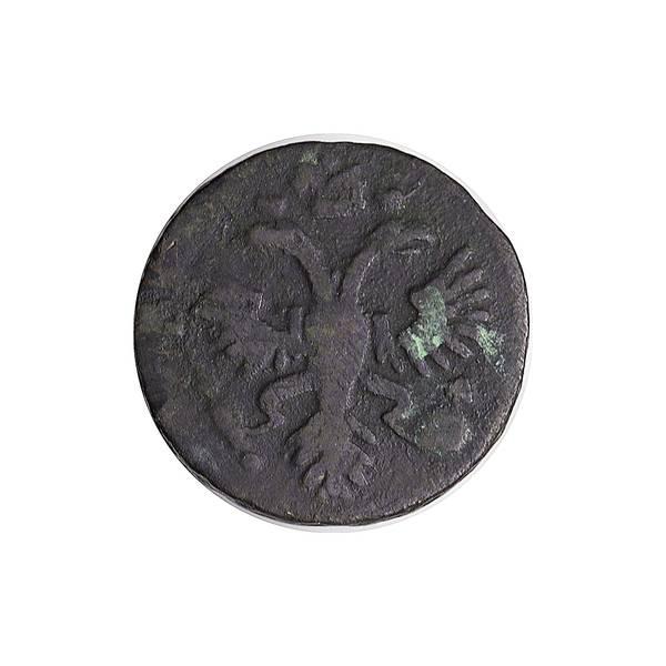 Bilde av Russland Denga 1754