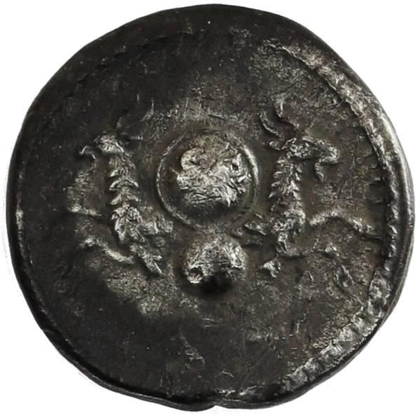 Bilde av Vespasian Denar 69-79