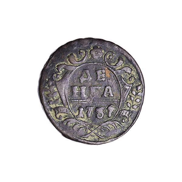 Bilde av Russland Denga 1737/6 Overdate