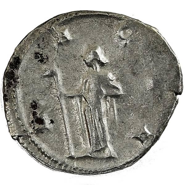 Bilde av Trajan Decius Antoninianus 249-251