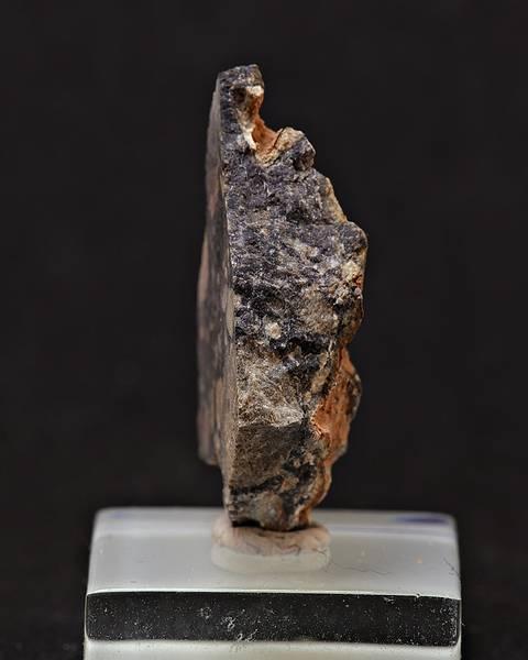 Bilde av Månemeteoritt, 4,74 gram, saget