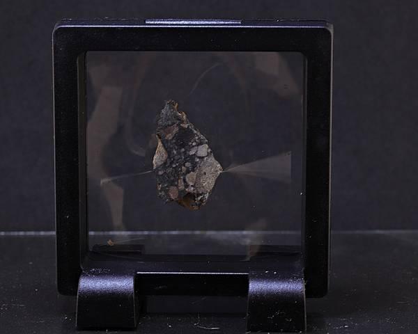 Bilde av Månemeteoritt, 8,62 gram, saget
