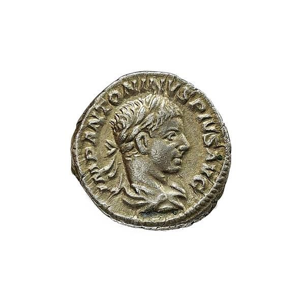 Bilde av Elagabal Denarius 218-222