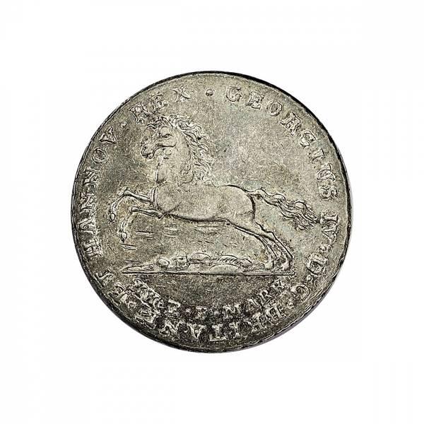 Bilde av Tyskland Hannover 16 gute groschen 1824