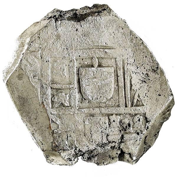 Bilde av Spania 8 reales Cob 1621-1665