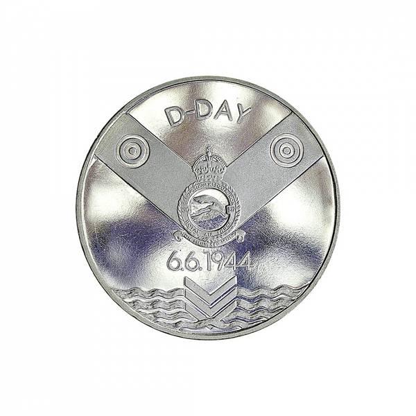 Bilde av Slovakia 200 korun 1994 D-Dagen