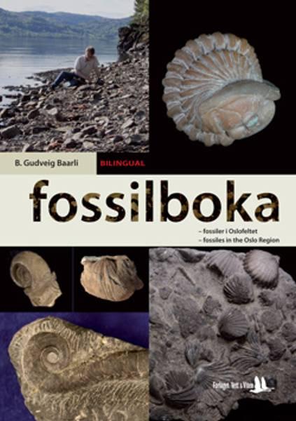 Bilde av Fossilboka