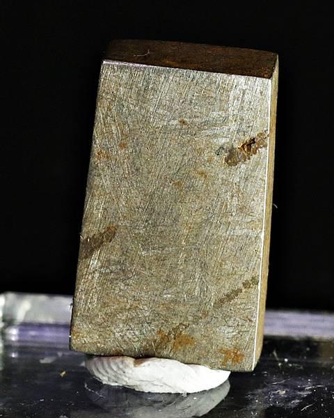 Bilde av Jernmeteoritt, Gibeon, Namibia 7 gram