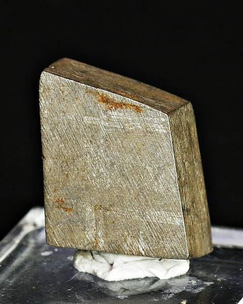 Bilde av Jernmeteoritt, Gibeon, Namibia 10,1 gram