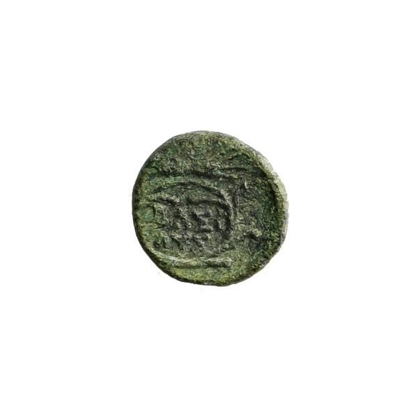 Bilde av Lysimachos Chalkos 323-281 f.Kr.