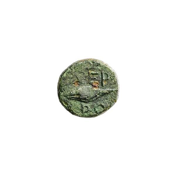 Bilde av Cherronessos Chalkos 300 tallet f.Kr.
