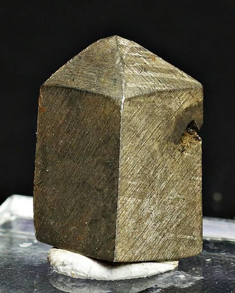 Bilde av Jernmeteoritt, Gibeon, Namibia 5,9 gram
