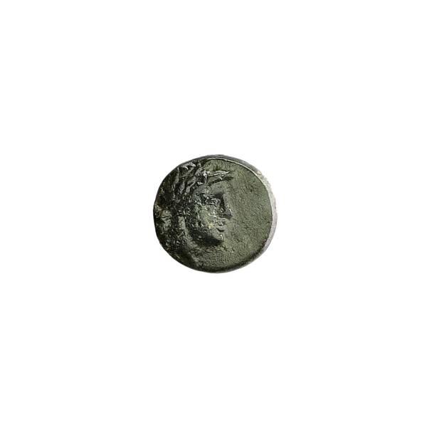 Bilde av Alexandreia Troas Chalkos 3. årh. f.Kr.