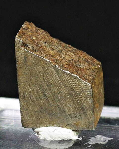 Bilde av Jernmeteoritt, Gibeon, Namibia 7,4 gram