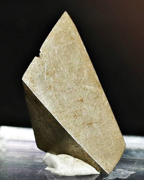 Bilde av Jernmeteoritt, Gibeon, Namibia 4,2 gram