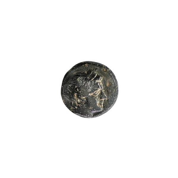 Bilde av Aigai Chalkos 3. årh. f.Kr.