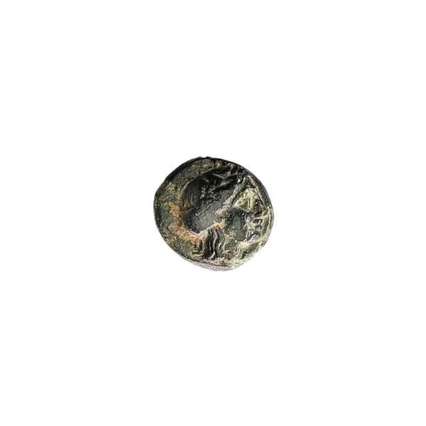 Bilde av Gargara Chalkos 350 f.Kr.