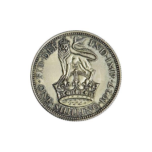 Bilde av Storbritannia Shilling 1927 Proof