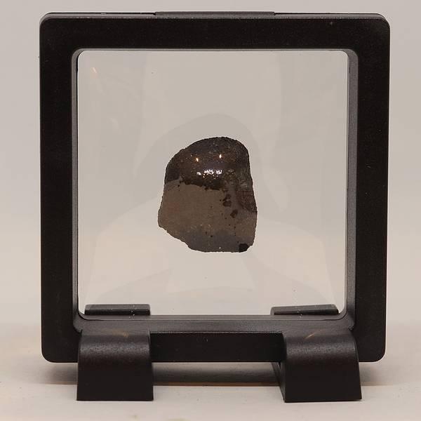 Bilde av Mars-meteoritt, NWA 6963 (11,88 gram)