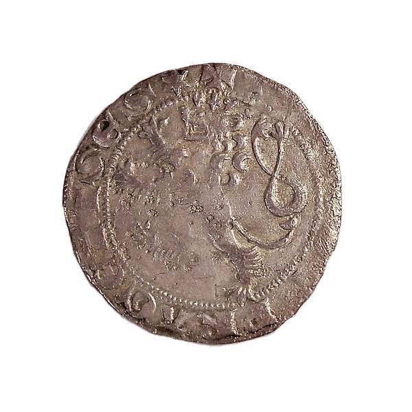 Bilde av Böhmen Pragergroschen 1278-1305
