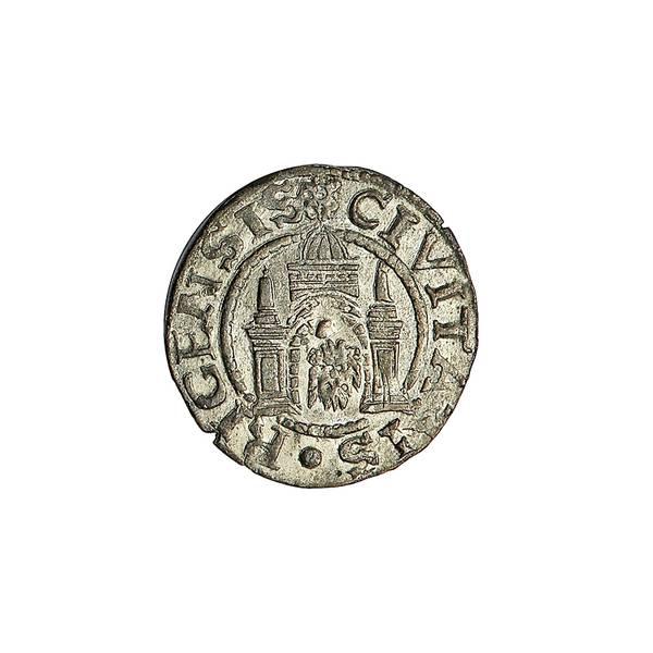 Bilde av Riga 1 schilling 1571