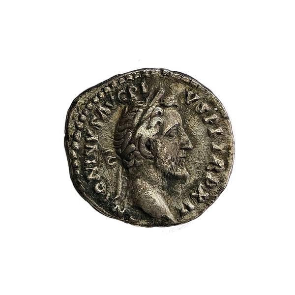 Bilde av Antoninus Pius Denar 138-161