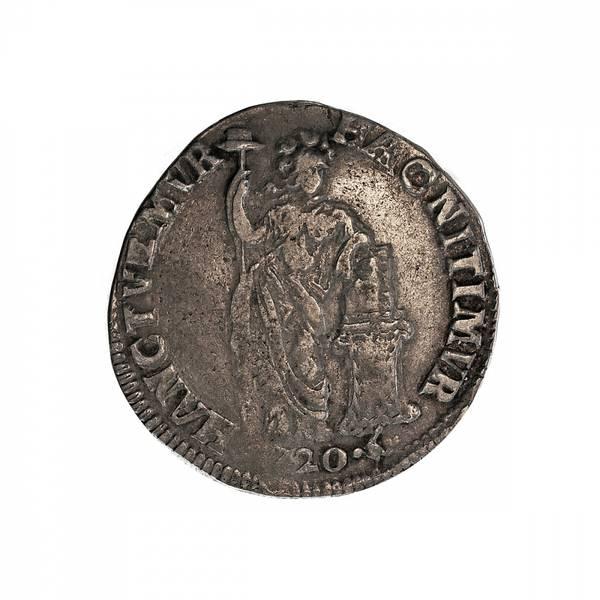 Bilde av Nederland 1 gulden 1720