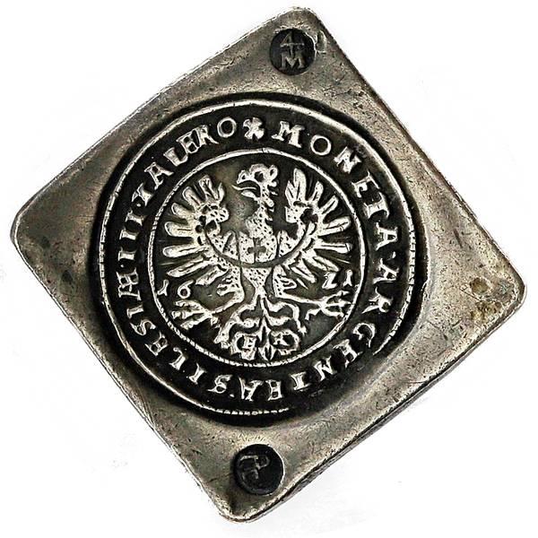 Bilde av Schlesien 3 thaler 1621 Beleiringsmynt