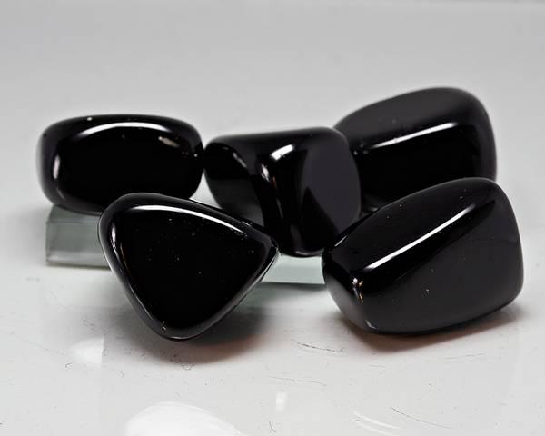 Bilde av Obsidian (