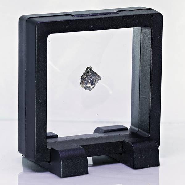 Bilde av Månemeteoritt, Algerie, 1,89 gram