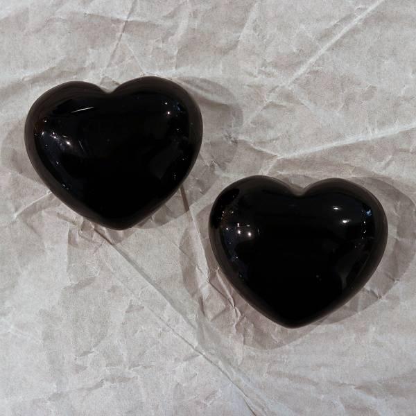 Bilde av Hjerte av obsidian