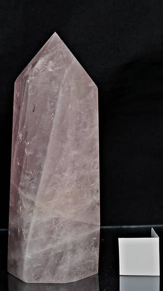 Bilde av Rosenkvarts, obelisk