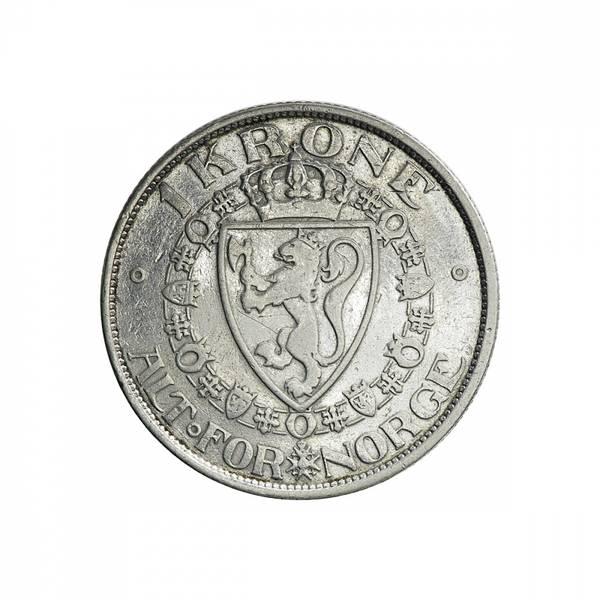 Bilde av 1 krone 1912