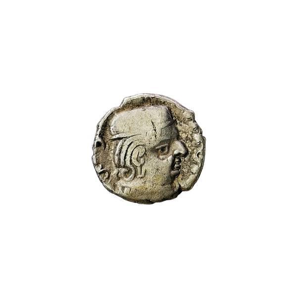 Bilde av India Satrap-drakme ca. 250 e.Kr.