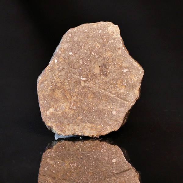 Bilde av Steinmeteoritt (NWA-kondritt), delt, 25,57 gram