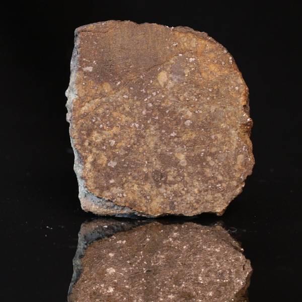 Bilde av Steinmeteoritt (NWA-kondritt), delt, 23,80 gram