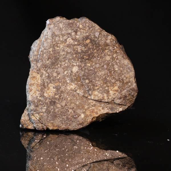 Bilde av Steinmeteoritt (NWA-kondritt), delt, 30,50 gram