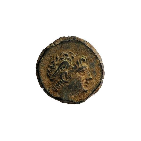 Bilde av Bithynia Prusias II 185-149 f.Kr.