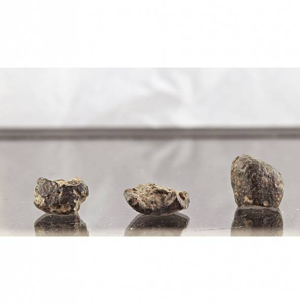 Bilde av Kondritt fra Mali, 1-2 gram