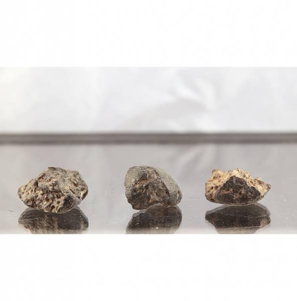 Bilde av Kondritt fra Mali, 2-3 gram