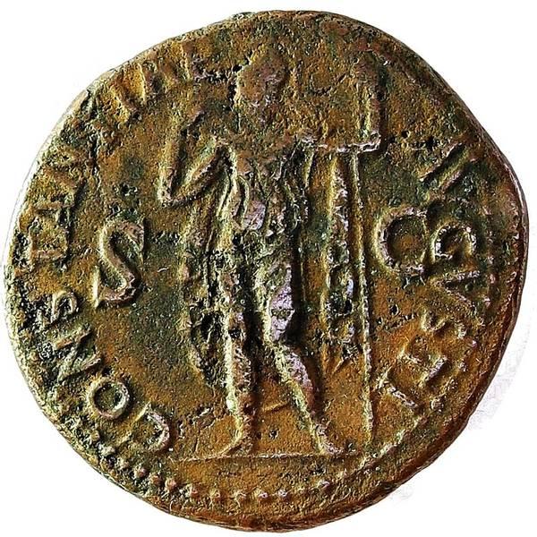 Bilde av Claudius As 41-54