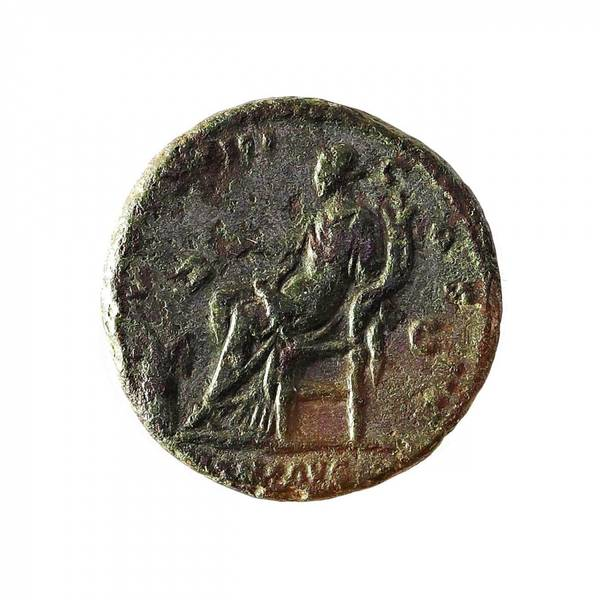 Bilde av Antoninus Pius As138-161 Annona